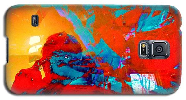 The Awakening Galaxy S5 Case by Carolyn Repka
