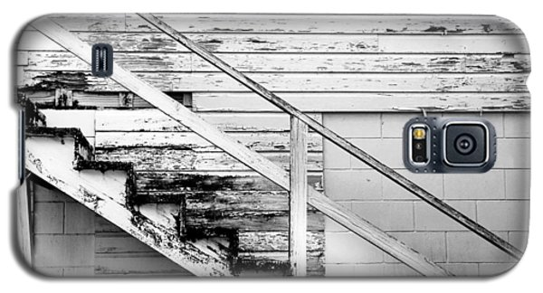The Back Stairs Galaxy S5 Case by Beverly Stapleton