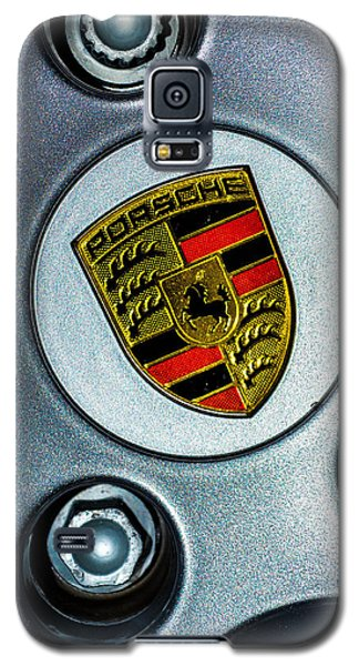 The Badge Galaxy S5 Case