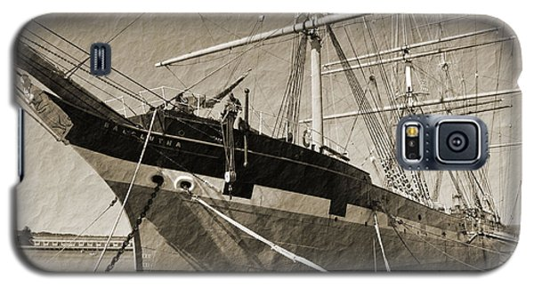 The Balclutha Galaxy S5 Case by Holly Blunkall