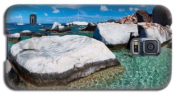 The Baths Galaxy S5 Case