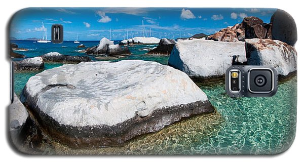 The Baths Galaxy S5 Case