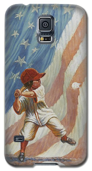 The Batter Galaxy S5 Case