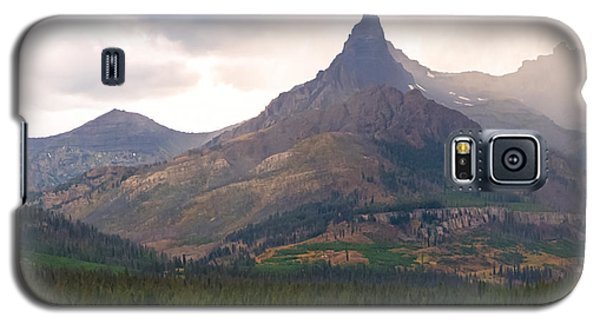 The Beartooth Mountains   Galaxy S5 Case