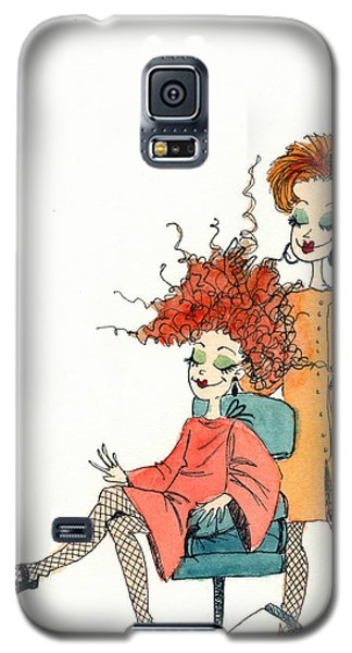 The Beauty Gurus Galaxy S5 Case