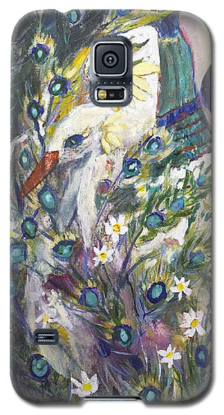 The Beauty Of Form Galaxy S5 Case by Avonelle Kelsey