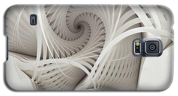 The Beauty Of Math-fractal Art Galaxy S5 Case