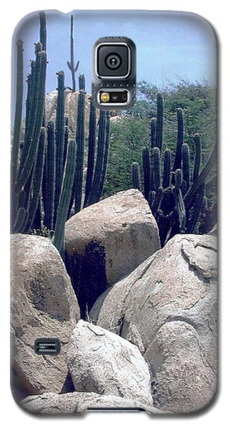 Galaxy S5 Case featuring the photograph The Beauty Of Nature by Judy Palkimas