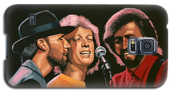 The Bee Gees Galaxy S5 Case
