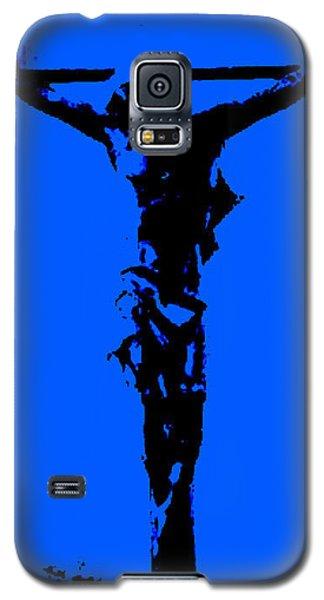 The Beginning Galaxy S5 Case by Leticia Latocki