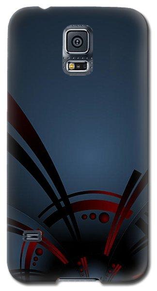 The Beginning Galaxy S5 Case