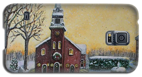 The Bells Of St. Mary's Galaxy S5 Case