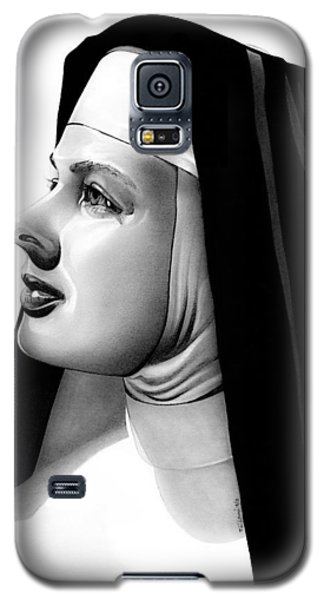 The Bell's Of St. Mary's Sister Mary Benedict Galaxy S5 Case