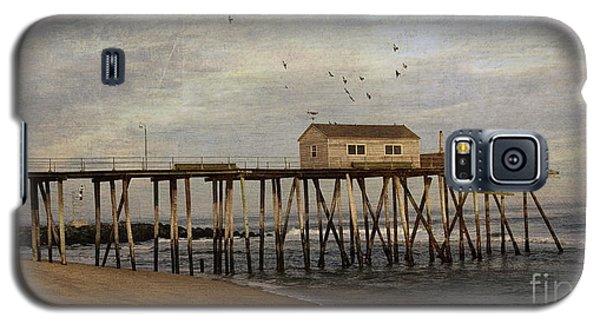 The Belmar Fishing Club Pier Galaxy S5 Case