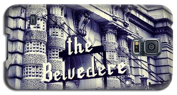 The Belvedere Galaxy S5 Case