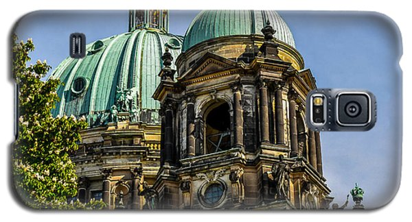 The Berlin Dome Galaxy S5 Case