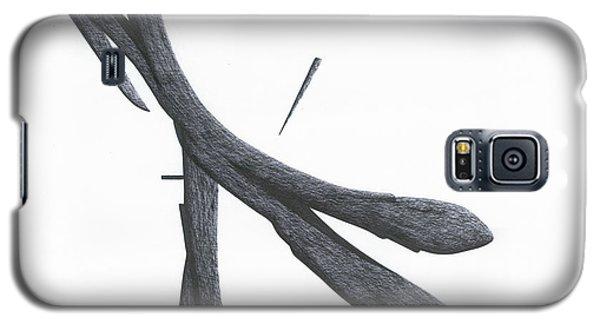 The Betrayal Galaxy S5 Case by Giuseppe Epifani