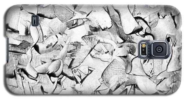 The Big Bang  Galaxy S5 Case