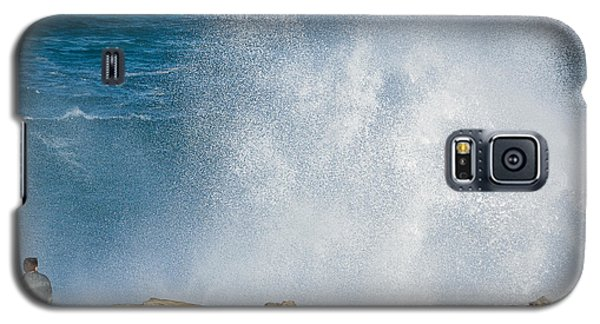 The Big Wave Galaxy S5 Case