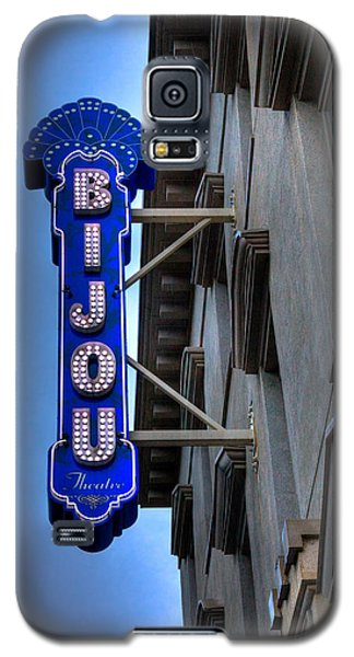 The Bijou Theatre - Knoxville Tennessee Galaxy S5 Case
