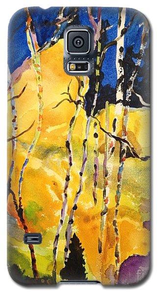 The Birches Galaxy S5 Case