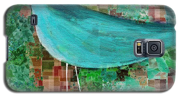The Bird - 23a1c2 Galaxy S5 Case by Variance Collections