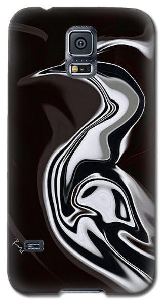 The Bird Unknown 3 Galaxy S5 Case