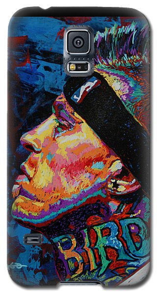 The Birdman Chris Andersen Galaxy S5 Case