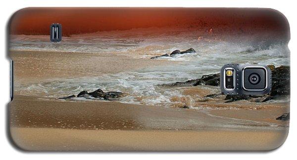 The Birth Of The Island Galaxy S5 Case