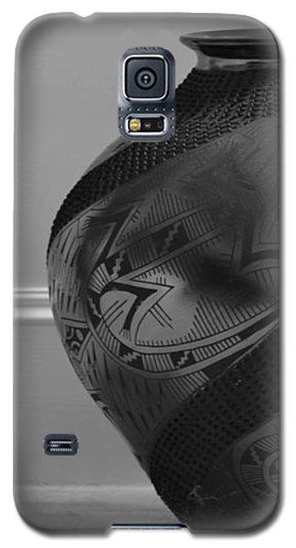The Black Pot Galaxy S5 Case