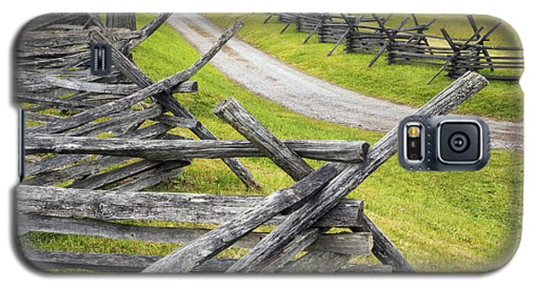 The Bloody Lane At Antietam Galaxy S5 Case