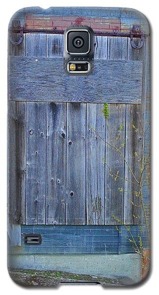 The Blue Door Galaxy S5 Case