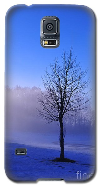 The Blue Hour Galaxy S5 Case