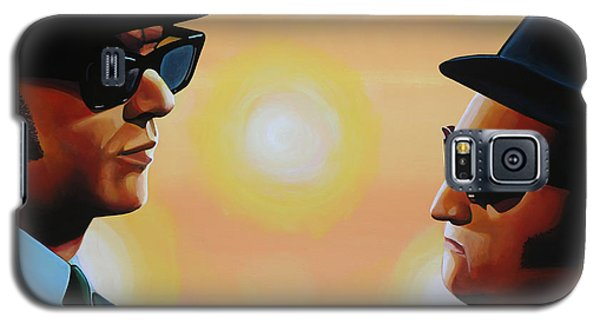 The Blues Brothers Galaxy S5 Case