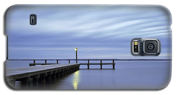 The Blues Lavallette New Jersey Galaxy S5 Case