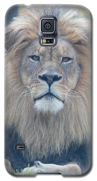 The Boss Galaxy S5 Case