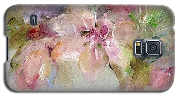 The Bouquet Galaxy S5 Case