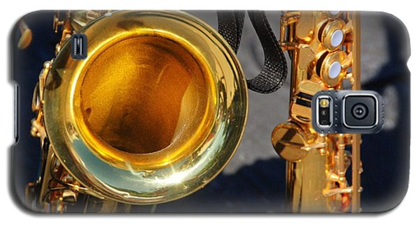 The Brass Section Galaxy S5 Case