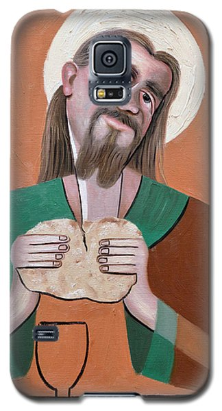 The Bread Of Life Galaxy S5 Case