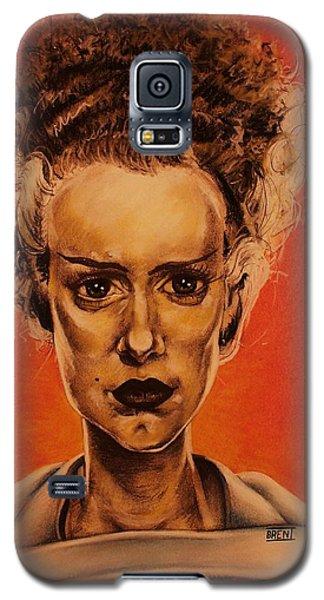 The Bride Of Frankenstein Galaxy S5 Case