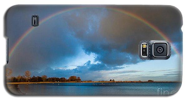 The Bridge Across Forever Galaxy S5 Case