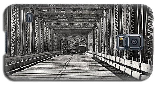 The Bridge Galaxy S5 Case