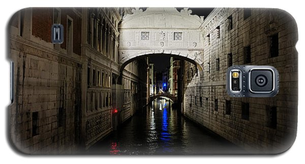The Bridge Of Sighs Galaxy S5 Case