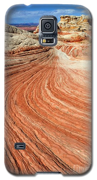 The Brilliance Of Nature 3 Galaxy S5 Case