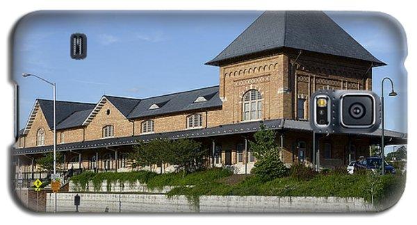 The Bristol Train Station - Va/ Tn Galaxy S5 Case