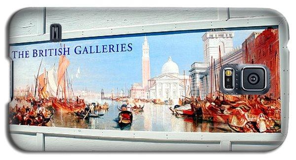 The British Galleries Galaxy S5 Case