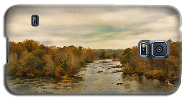 The Broad River Galaxy S5 Case