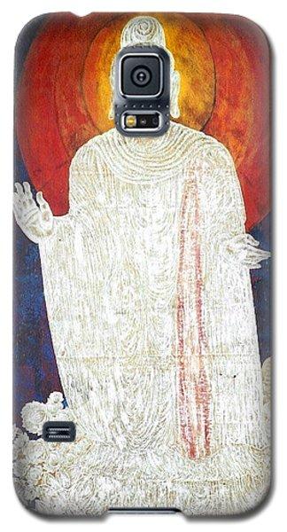 The Buddha's Light Galaxy S5 Case