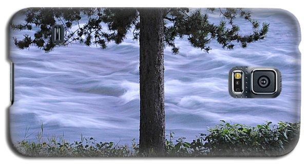 The Bulkley River Galaxy S5 Case