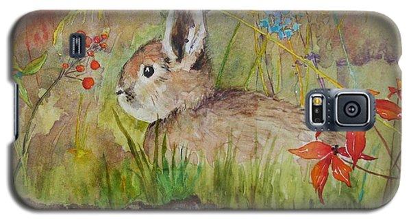 The Bunny Galaxy S5 Case
